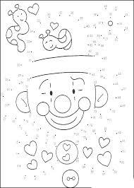 Dot Coloring Pages S5683 Polka Dot Coloring Pages Polka Dot Coloring
