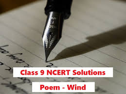 ncert solutions for cl 9 english
