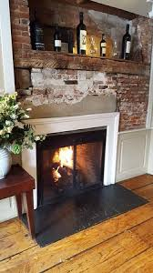 Chart House Simsbury Ct Fireplace Picture Of Abigails Grille Simsbury Tripadvisor