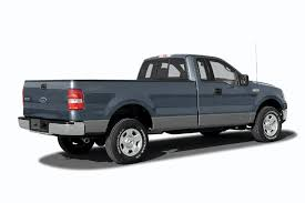2006 F150 Towing Capacity Chart 2006 Ford F 150 Specs And Prices