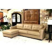 abbyson leather sectional sectional living leather sectional in beige regarding well known sectional living black leather