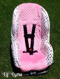 Seat Cover Pattern Custom Decoration