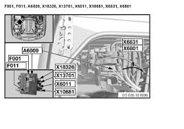 2012 bmw x5 fuse box diagram 2012 image wiring diagram what is the location of all fuse boxes 03 745li bmw on 2012 bmw x5 fuse