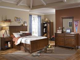 Legacy Classic Bedroom Furniture Legacy Classic Kids Dawsons Ridge Full Over Full Bunk With Ladder