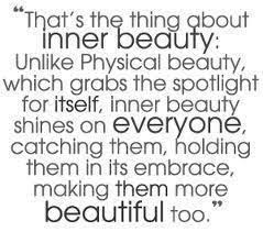 Inner Beauty Quotes Sayings Best of Best 24 PoshONPennies Inner Beauty Ideas On Pinterest Proverbs