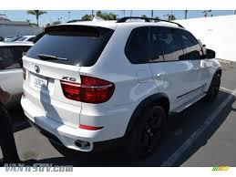 All BMW Models 2011 bmw x5 xdrive35d : 2011 BMW X5 xDrive 35d in Alpine White photo #3 - 658925   VANnSUV ...