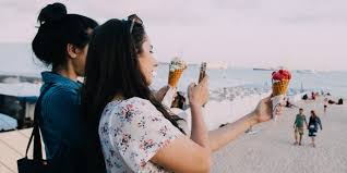 Instagram Travel We Arent Experiencing Places The Way They Used To