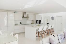 all white kitchen designs. All White Kitchen Designs Amazing - Home . A