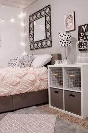 Bedroom Designs For A Teenage Girl Best Design Inspiration