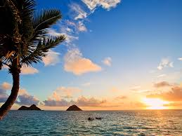 永久保存版スマホpcのハワイ壁紙シリーズ 海ビーチ編 Mahalo