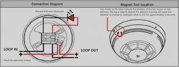loop detector wiring diagram unique wiring diagram smoke detectors loop detector wiring diagram at Loop Detector Wiring Diagram