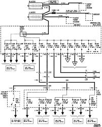 2005 gmc truck wiring diagram