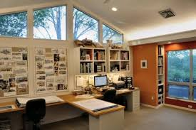 home office studio. DeGroot Studio Contemporary-home-office Home Office Houzz
