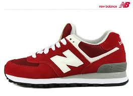 new balance shoes red. new balance ml574yo retro red suede white mens shoes,discount shoes,new sale,online here shoes