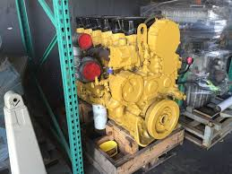 caterpillar e engine caterpillar c15 6nz rebuilds fully tested diesel engine for