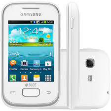 Samsung Galaxy Y Plus S5303 buy ...