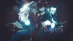 You can also upload and share your favorite charlotte anime wallpapers. Charlotte Otosaka Yuu X Tomori Nao By Umiokimura On Deviantart