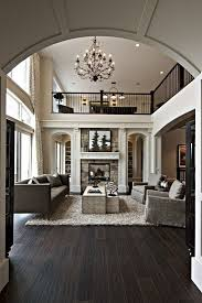 dark wood floor. Perfect Wood Dark Wood Floors Open Plan For Classic Elegance Tuba TANIK Intended Wood Floor R