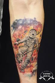 художественная татуировка Tattoo House в витебске
