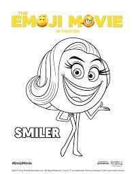 free printable emoji faces coloring pages printable emoji coloring sheets together with free printable smiley face free printable emoji