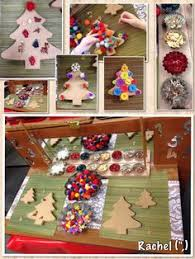 310 Best Holiday Cheer Images On Pinterest  Project Nursery Nursery Christmas Crafts
