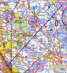 Sectional Chart Tutorial Map Reading Part 1