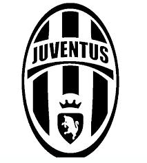 Logo Di Calcio Della Juventus Da Stampare E Da Colorare Gratis
