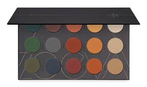 <b>Matte Spectrum Eyeshadow Palette</b>   <b>ZOEVA</b> – <b>ZOEVA</b> EU