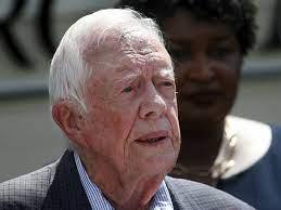 Former President Jimmy Carter Suffers ...