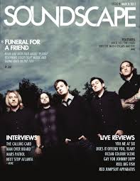 Soundscape - Issue 9 by Soundscape Magazine - issuu