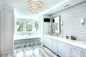 modern bathroom chandelier rustic modern bathroom chandelier over the tub modern bathroom chandeliers uk