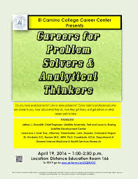 careers for problem solvers and analytical thinkers problem solvers and analytical thinkers