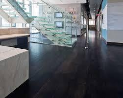dark strand woven bamboo flooring