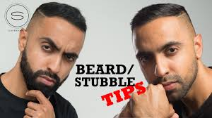 Stubble Facial Hair Style how to grow a beardstubble youtube 3641 by wearticles.com