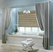 Fantastic Shower Curtain Ideas Best Elegant Curtains On Pinterest Bathroom  Double