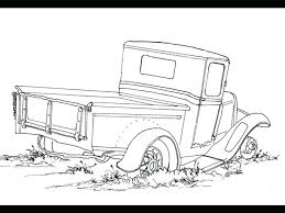old ford truck coloring pages truck old pickup ford ford f350 truck coloring pages