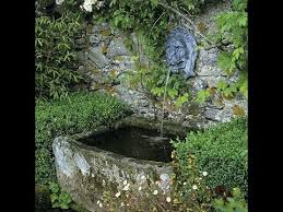 wall fountain outdoor nonsensical designs to beautify your garden you decorating ideas 8