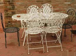 iron patio furniture. Metal Patio Furniture Iron Patio Furniture