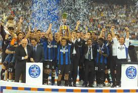 TBT: 2005 Coppa Italia triumph