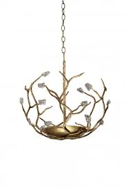 Blossom Ceiling Light Small Blossom Chandelier Without Shade Mcl18s Luminaire