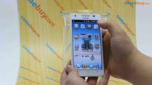 Huawei Honor 3 --- Water-Protected ...