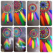 The Word Alive Dream Catcher dreamcatchers Deeper Than Fashion 86