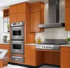 features of a wheelchair accessible kitchen