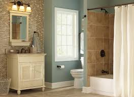 Bathroom Remodel At The Home Depot - Bathroom contractors