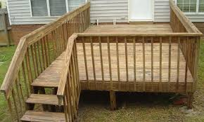 deck railing ideas. Interesting Railing Wood Deck Railing Ideas Home Inside