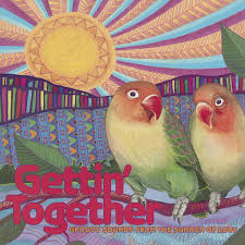 <b>Various Artists</b>: <b>Gettin</b>' Together: Groovy Sounds from the Summer of ...