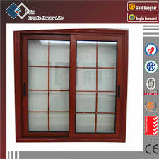 house windows frame design. Simple Frame Exterior Slide Type Aluminum Frame House Window Grill Design Throughout Windows