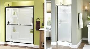 home depot shower enclosures news on bathroom showers stalls bathtub doors fiberglass tub home depot shower glass medium size of door for bathtub