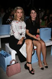 Abby Earl - Abby Earl Photos - MacGraw - Front Row - Mercedes-Benz Fashion  Week Australia 2016 - Zimbio