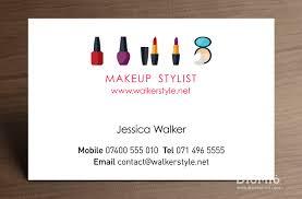 makeup artist business cards makeup artist business cards designs makeup artist business cards sles